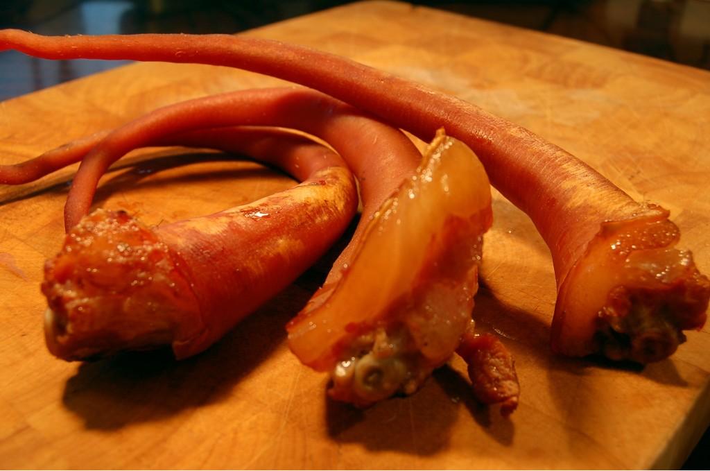 grisknorrar
